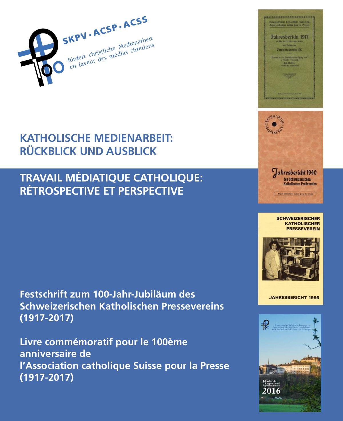 Titelbild Festschrift