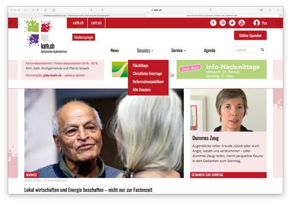Kath.ch neu