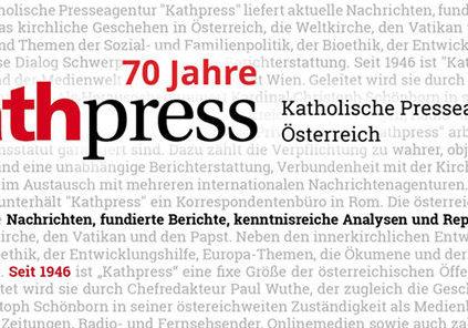 kathpress-70-jahre