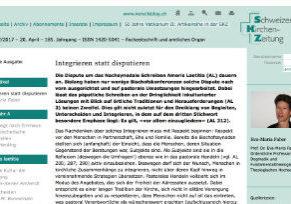 schweizerische-kirchenzeitung-chronik