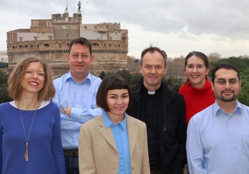 Team Radio Vatikan