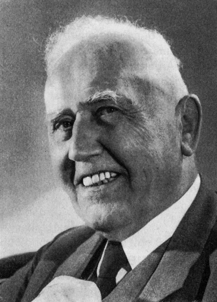 August Baerlocher