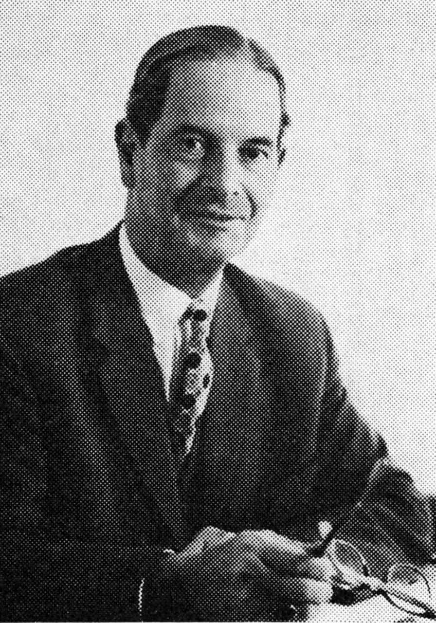Augustin Lusser