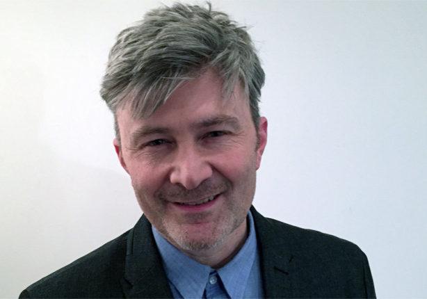 Hansruedi Huber, Kommunikationsverantwortlicher des Bistums Basel