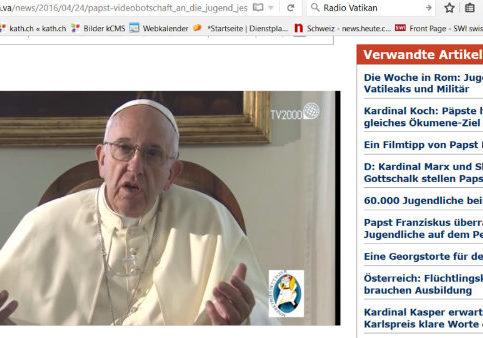 mediensekretariat-papst