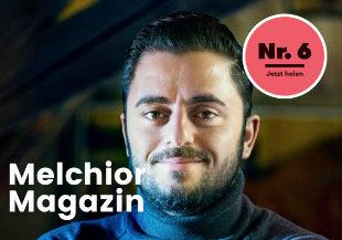 melchior-magazin