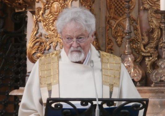 Pater Bonifaz Klingler