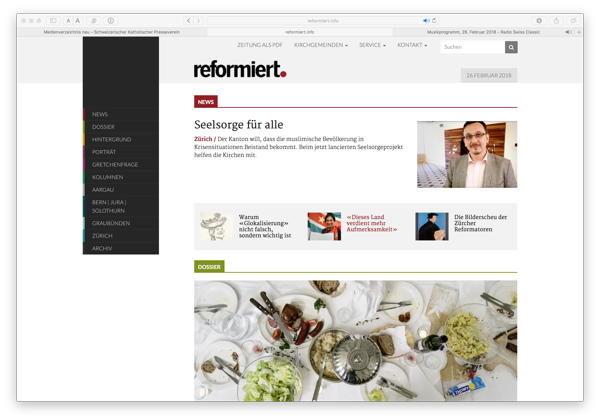 Reformiert Neu