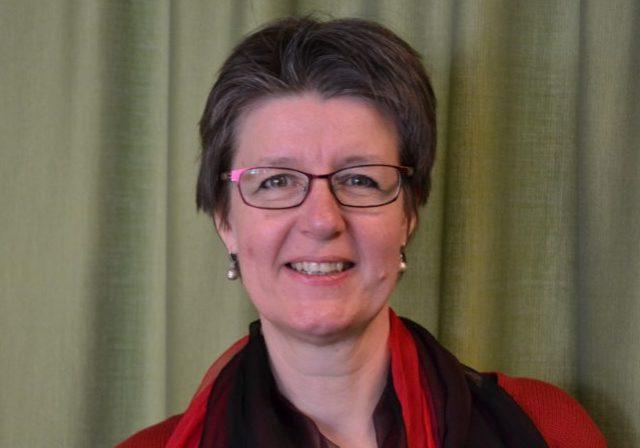 Silvia Stam