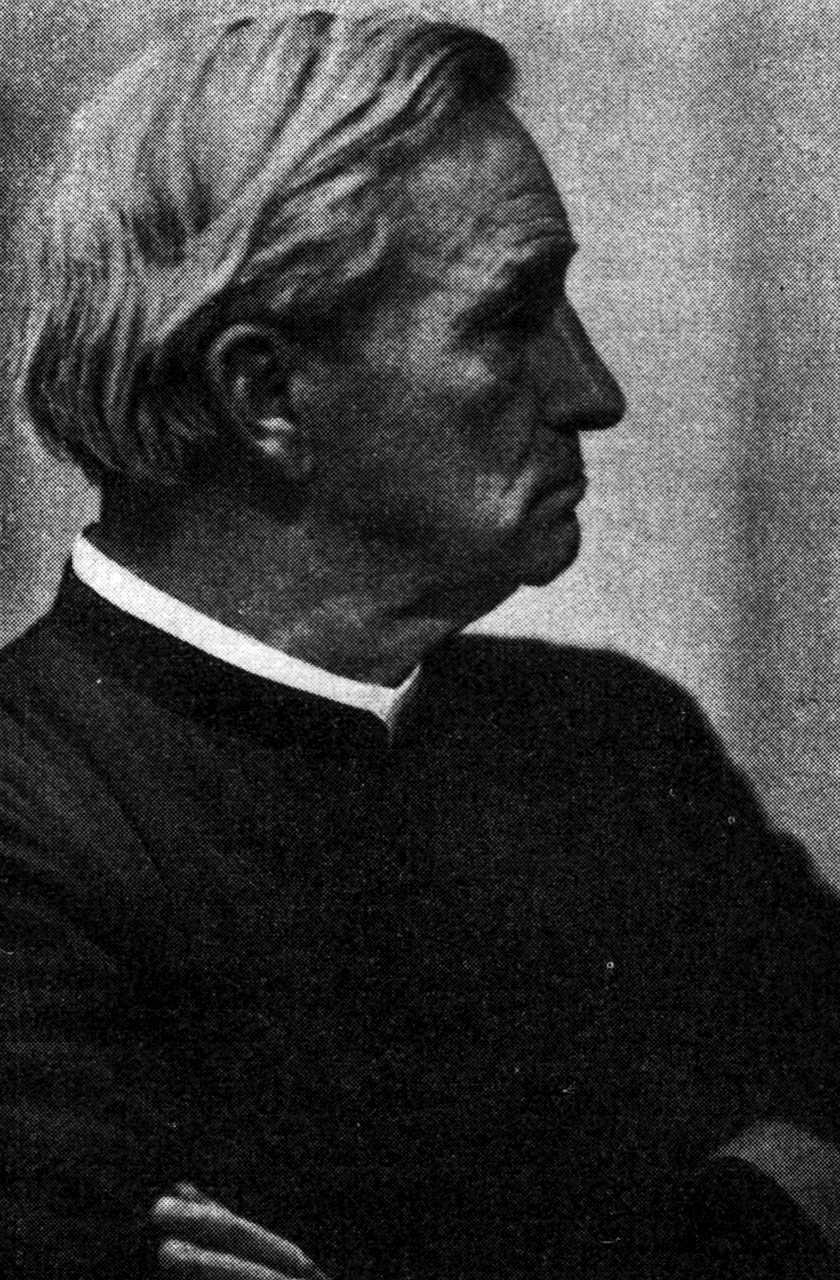 Beck Josepf Prof