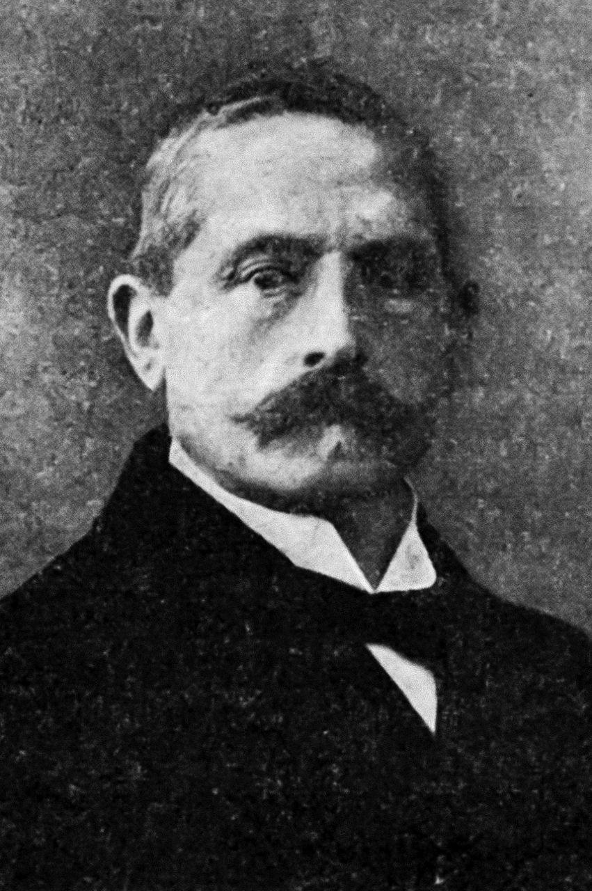 Dr Emil Pestalozzi Pfyffer 1 Praesident Des Kath Pressevereins 1917 1929 Schnitt