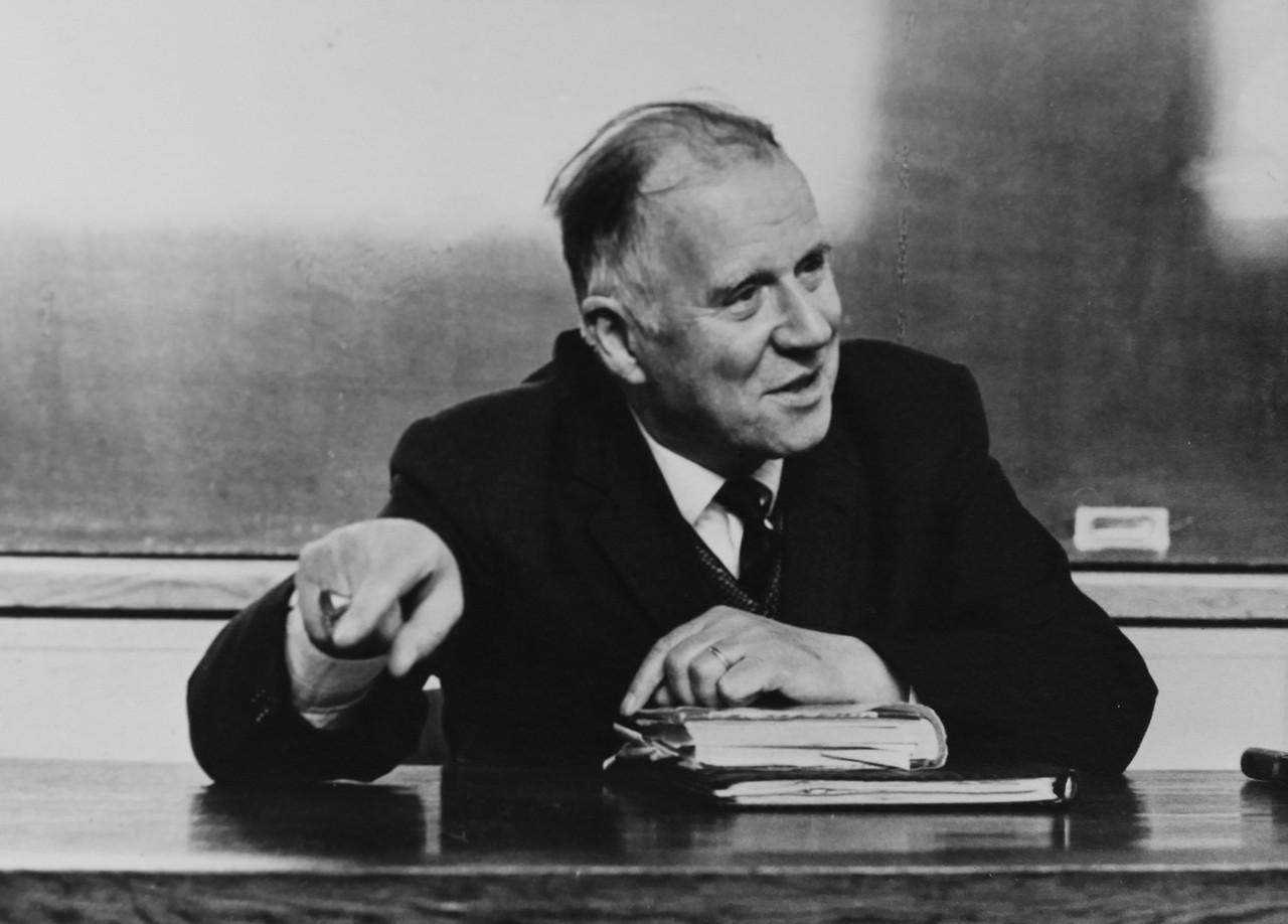 Emil Mueller Buechi
