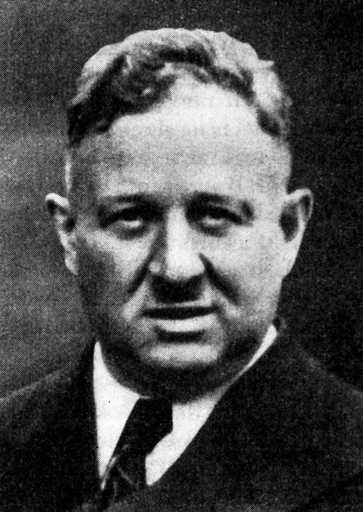 Otto Walter Verleger