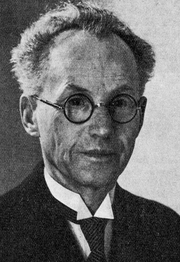 Rupert Kugelmann Propagandasekretaer