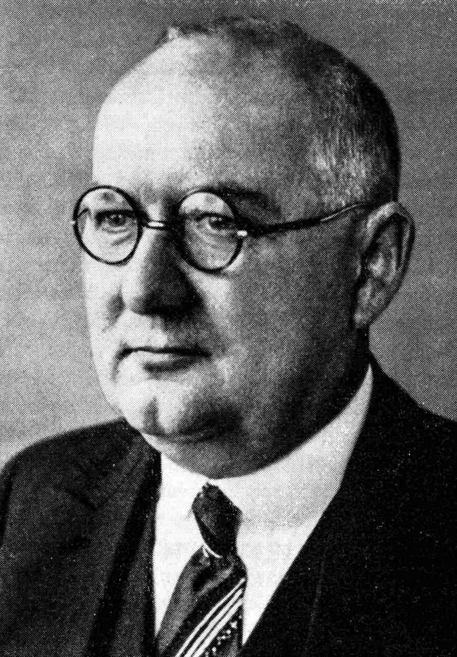 Walter Amstalden
